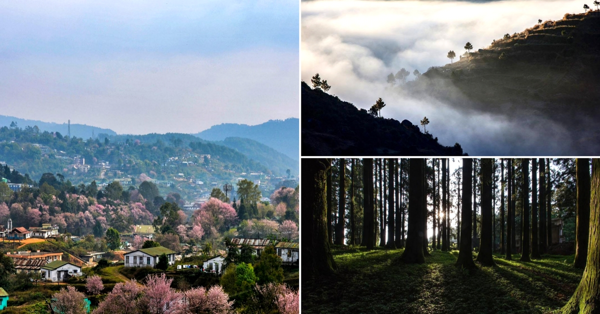 In the Abode of Clouds: Why Shillong Will Always Be My Favourite Place in the World!