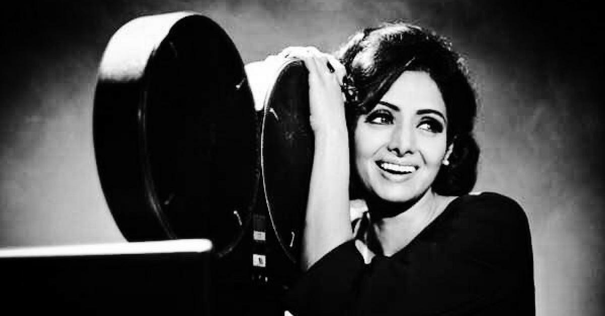 Video: Remembering Sridevi, the 'Chandni' Megastar Who Left Us Too Soon