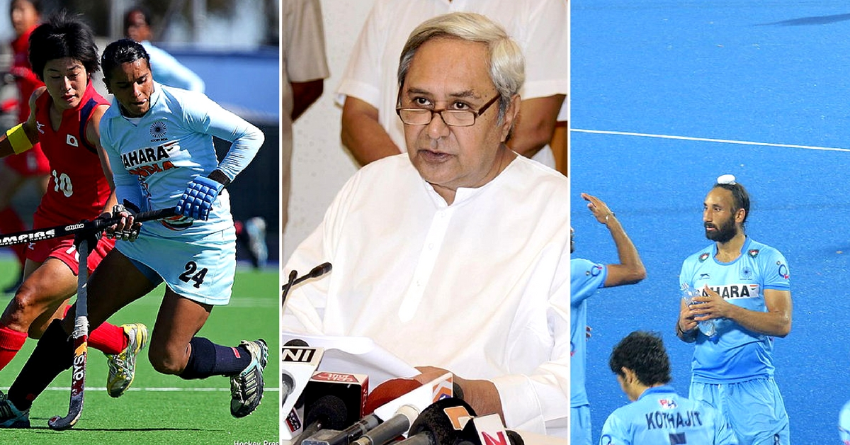 Example to the Rest: In a First, This State Is Funding India's Hockey Team!
