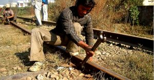 The Railways is all set to train 30,000 apprentices.Representative image only. Image Courtesy: Wikimedia Commons.