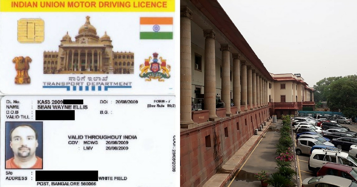 To Crack Down on Fake Licences, Centre Now Asks You to Link Your Aadhaar