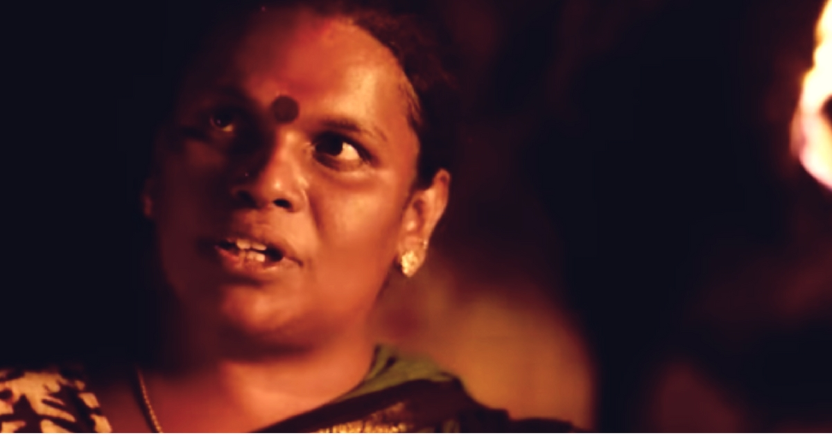 Video: Wondered Why Transgenders Don't Work? Here's The Haunting Answer.