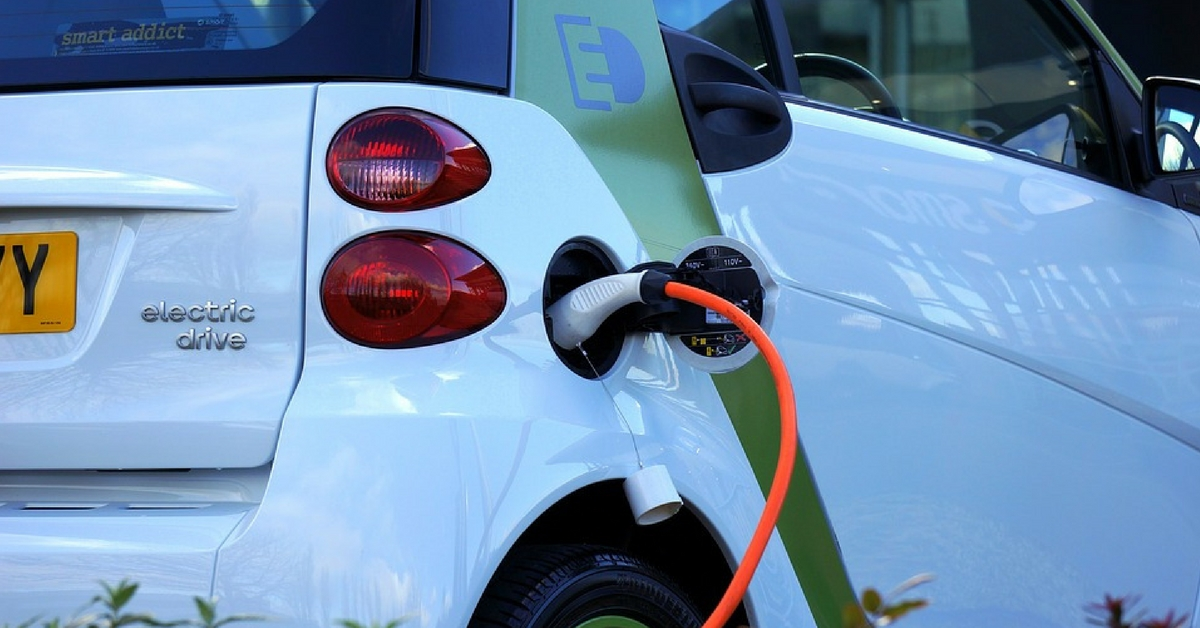 Soon, You Can Charge Your Electric Vehicle at 11 Public Points in Bengaluru
