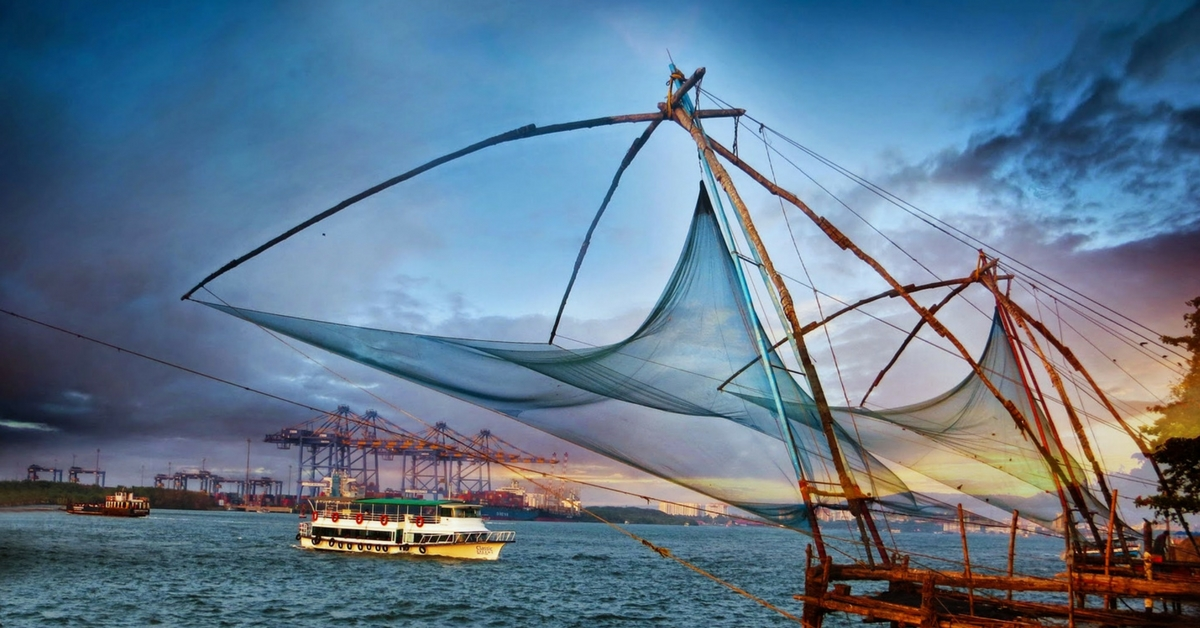 Waves, Sun & Smiles: 11 Reasons Why Fort Kochi Is a Place With Unmatchable Vibes!