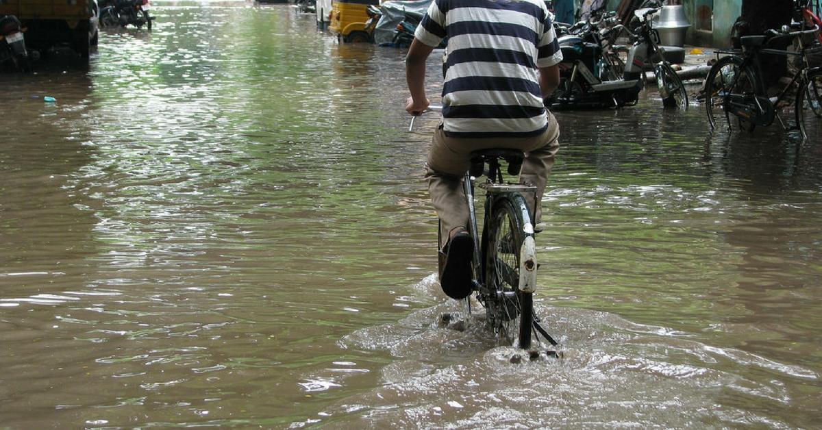 Kochi Ropes in Metroman E. Sreedharan to Tackle Waterlogging Woes in Monsoon!
