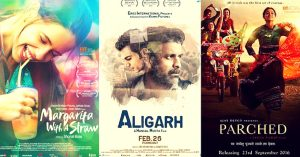 More like padman: 7 Hindi films that broke the silence on social taboos