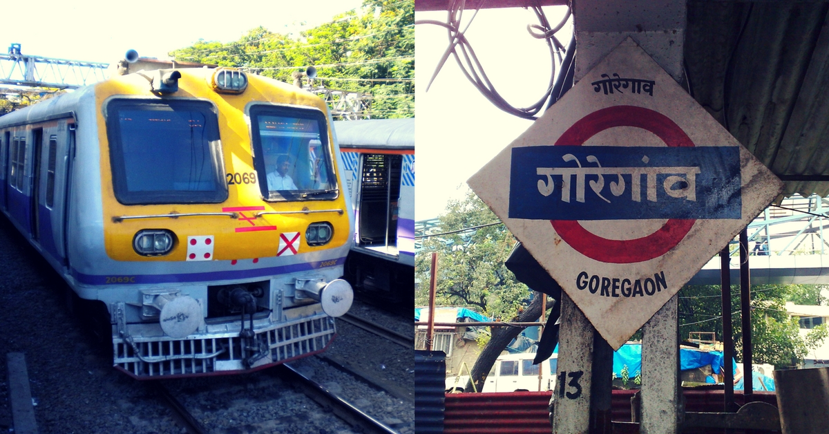 From Feb 27, Mumbai's Harbour Line Trains To Run Between Goregaon and CSMT!