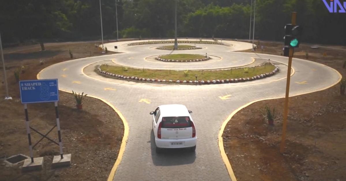 How Pune Is Setting an Example for a Safe Driving Culture in India