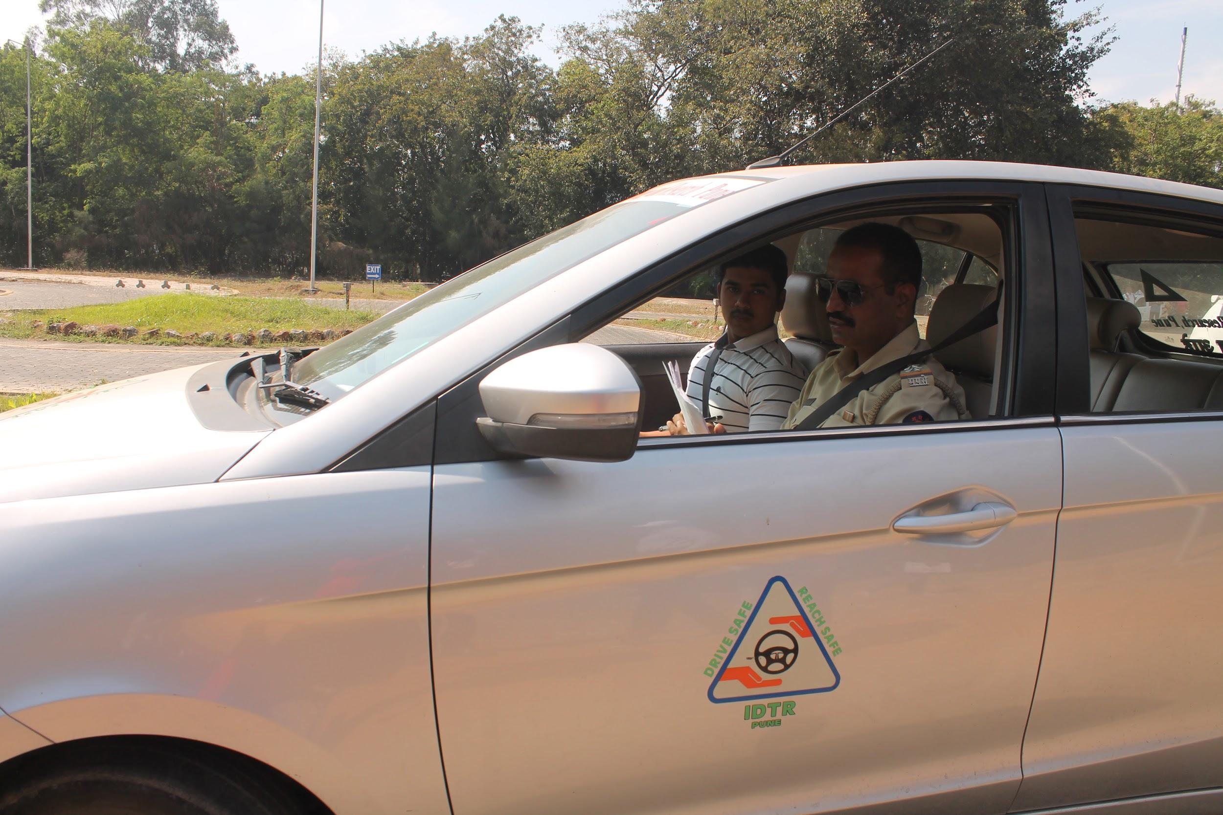 pune-safe driving-cirt
