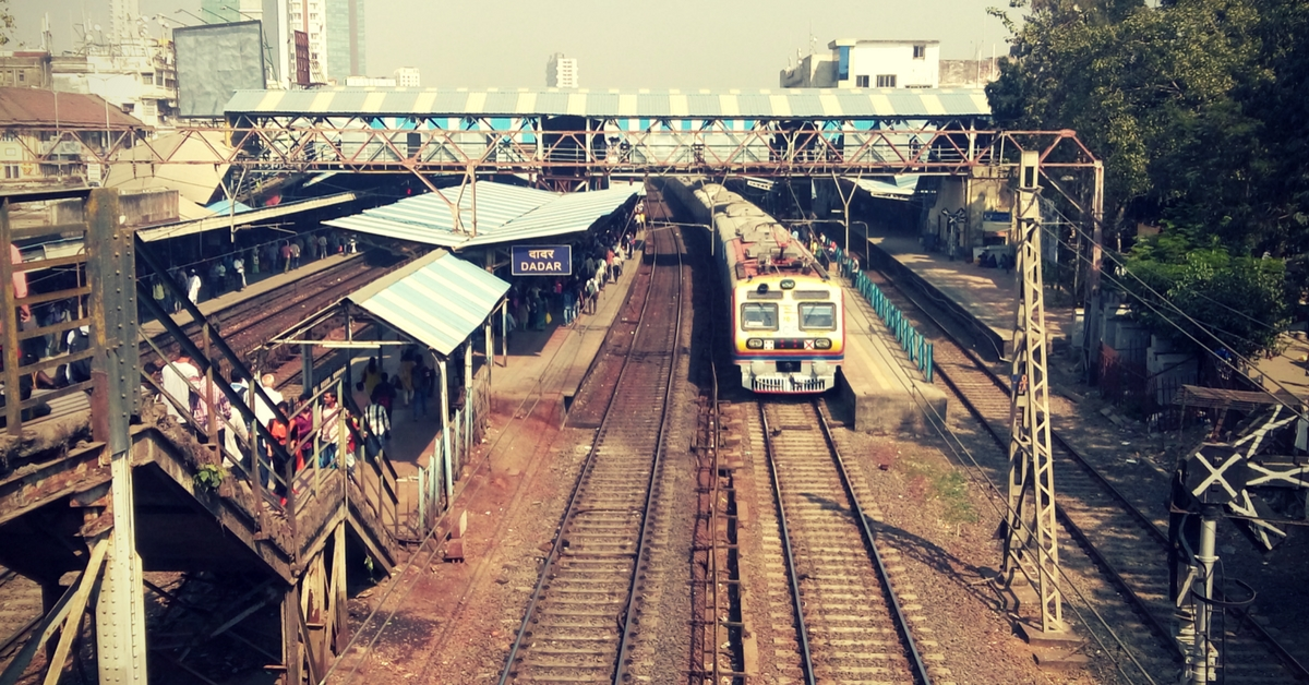 Here's How The Railways Plans to Prevent Another Elphinstone-Like Tragedy