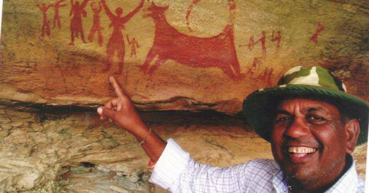dropout archaeologist