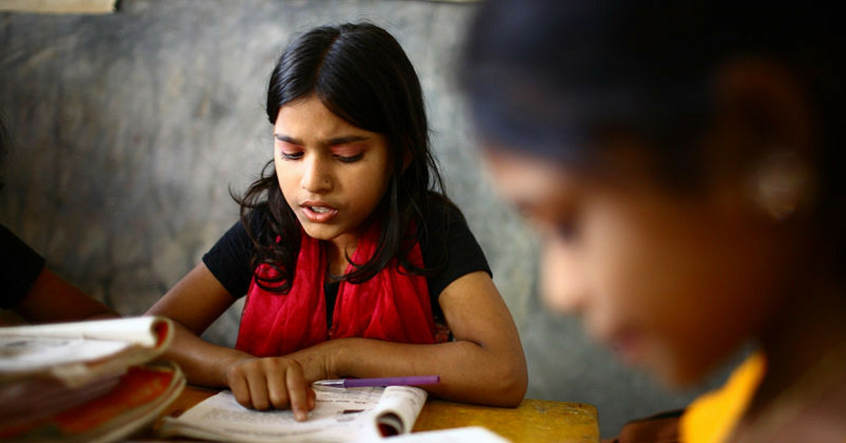 These 4 Inspirational Letters From Teachers to Students Will Ease Exam Pains