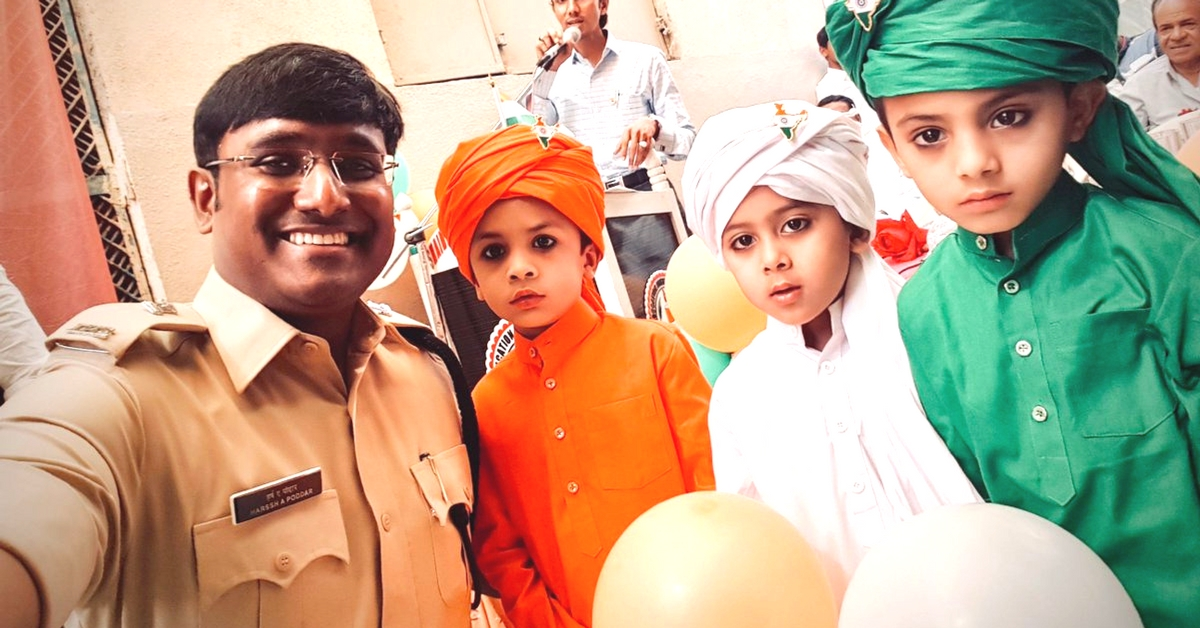 This IPS Officer's Idea Has Inspired 42000 Youngsters To Fight Crime And Terrorism