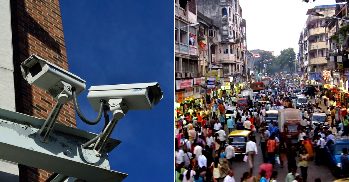 Bengaluru to Get 10000 'Smart Eyes' to Ensure Women's Safety on Streets