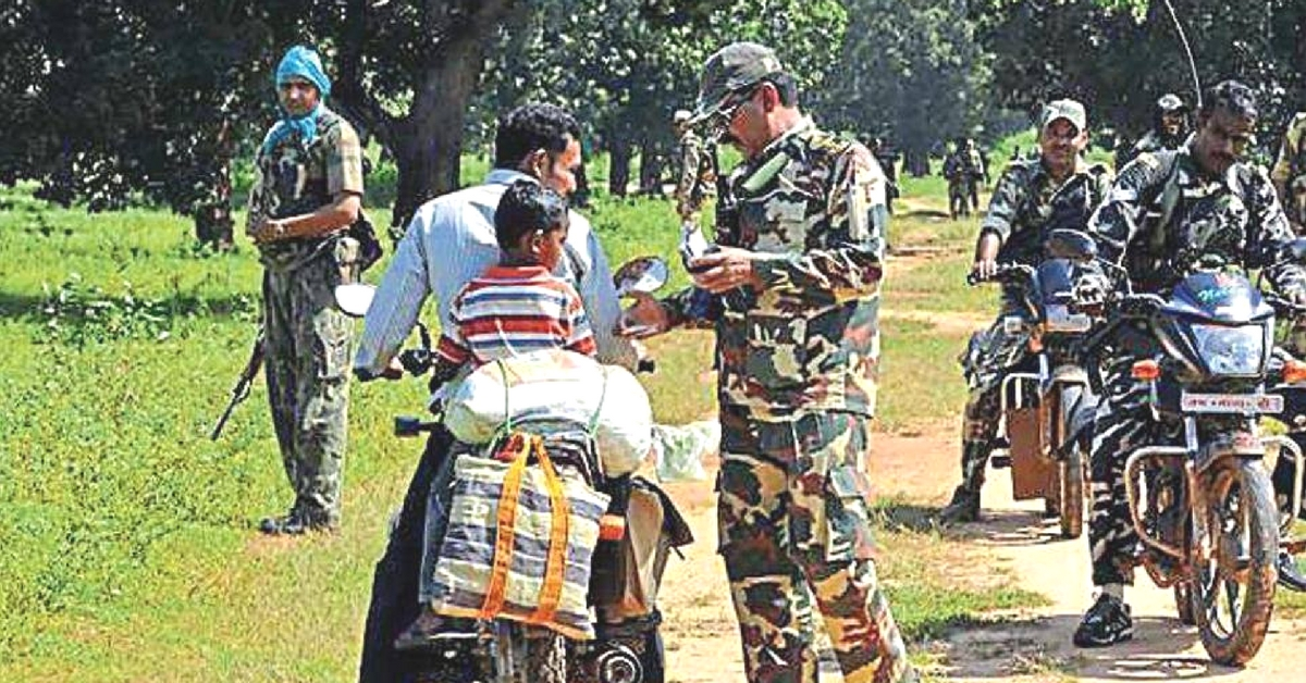 Will This Dictionary Do What Rifles Cannot? India's Gonds Will Soon Find Out