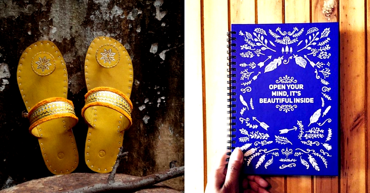 For those of you who take the path less travelled, tread with confidence, and fill your journals with memories. Image Courtesy: Unfactory.