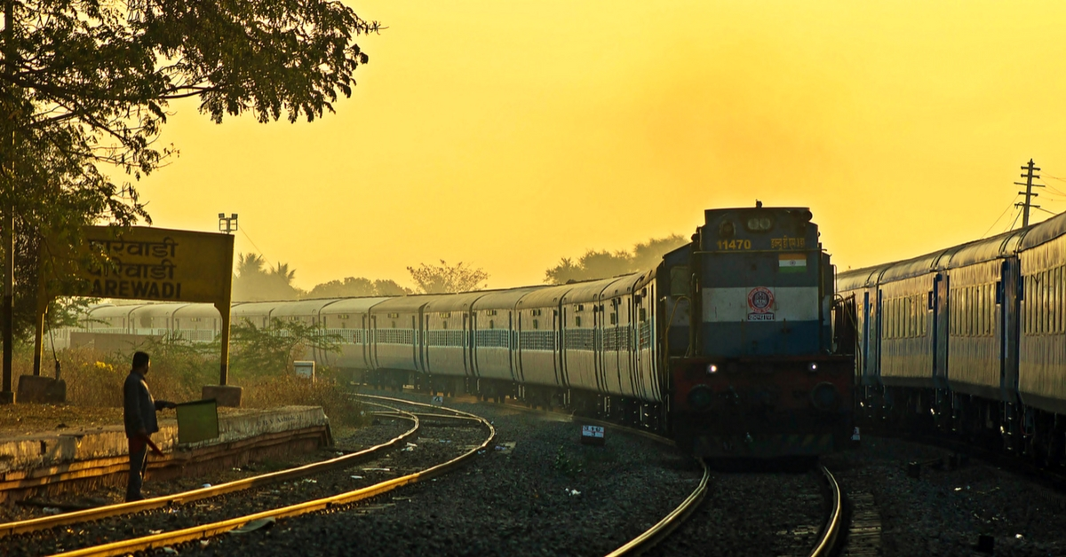 Your Train Tickets Just Got Cheaper: IRCTC Waives MDR Charges!
