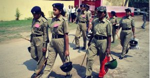Kolkata's SHE patrol, will oversee the city's women, helping them feel safe. Representative image only. Image Courtesy: Wikimedia Commons.