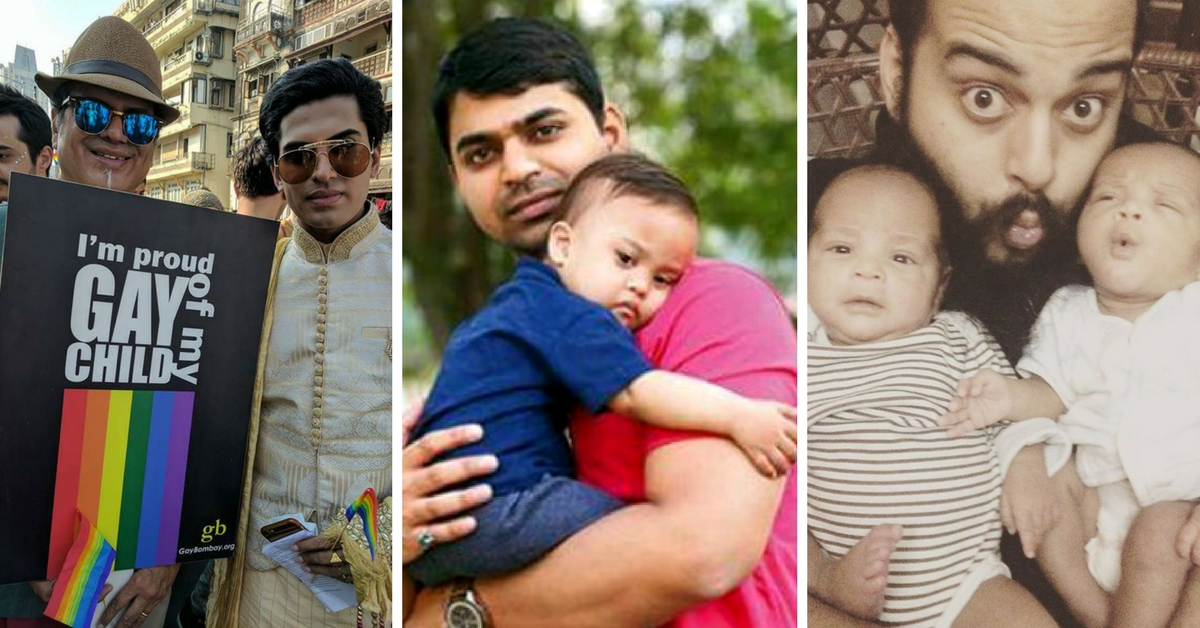 Men Who Choose to Make Time, Show Love, & Be There – Meet 3 Amazing Indian Dads!