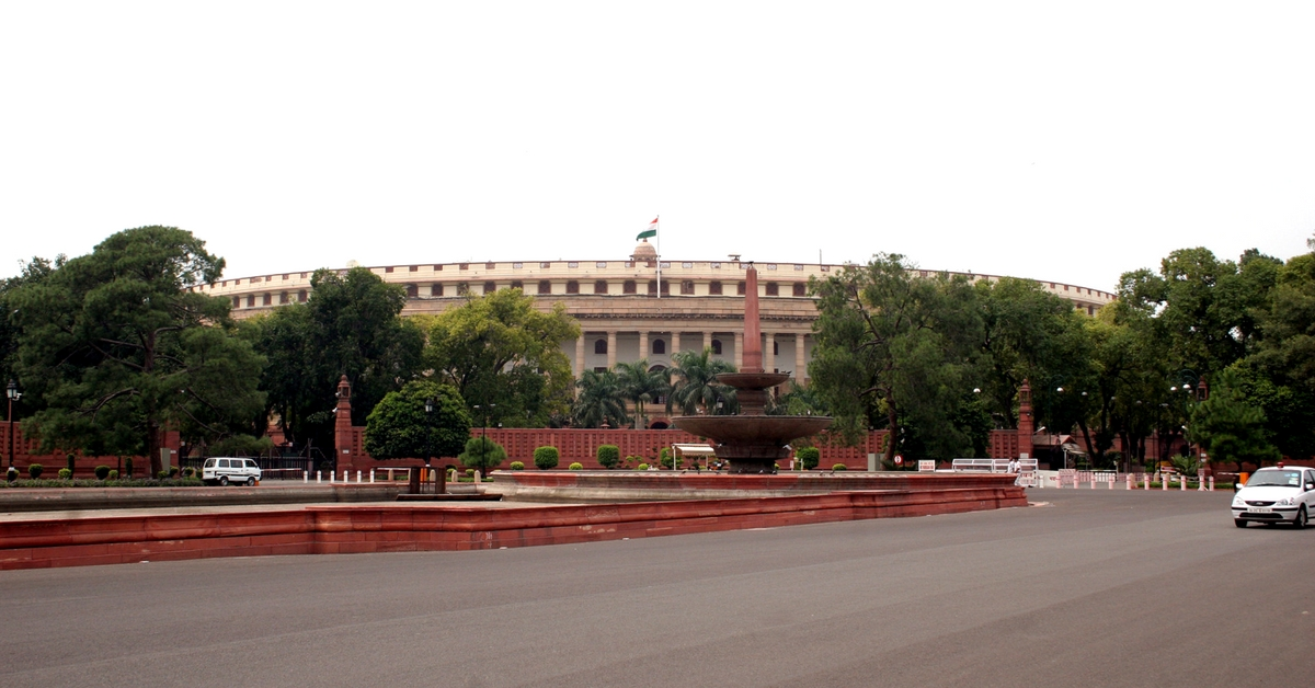 How Is a Rajya Sabha Member Elected? 10 Things You Need to Know