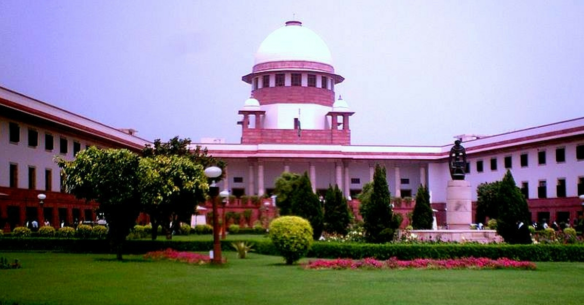 You Are Nobody to Interfere in Marriages: Supreme Court To Khap Panchayats