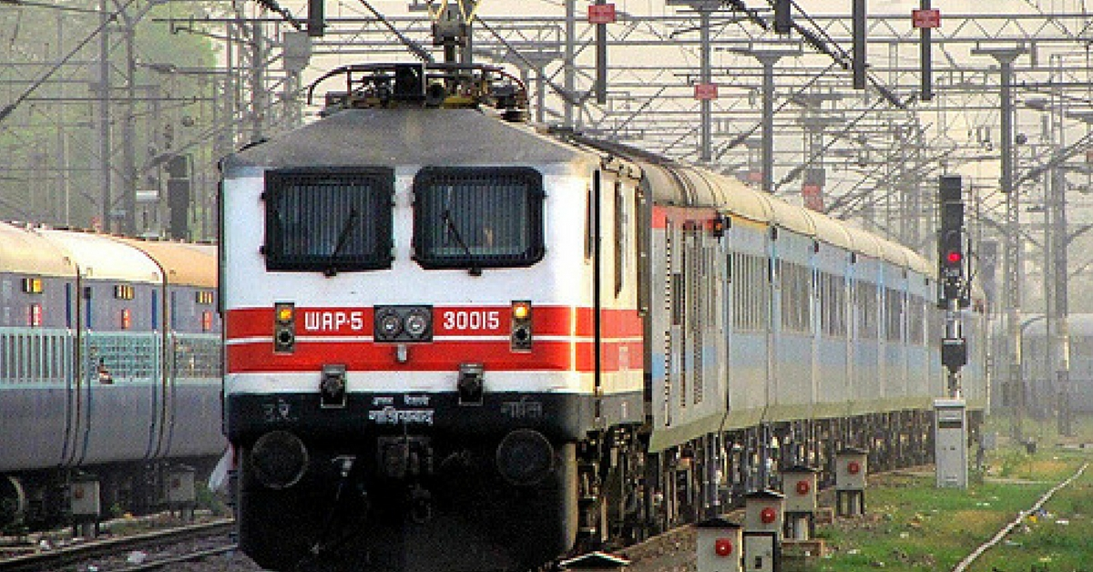 350 Locomotives & 2,500 Coaches in a Year: The Railways Is on a Production Roll