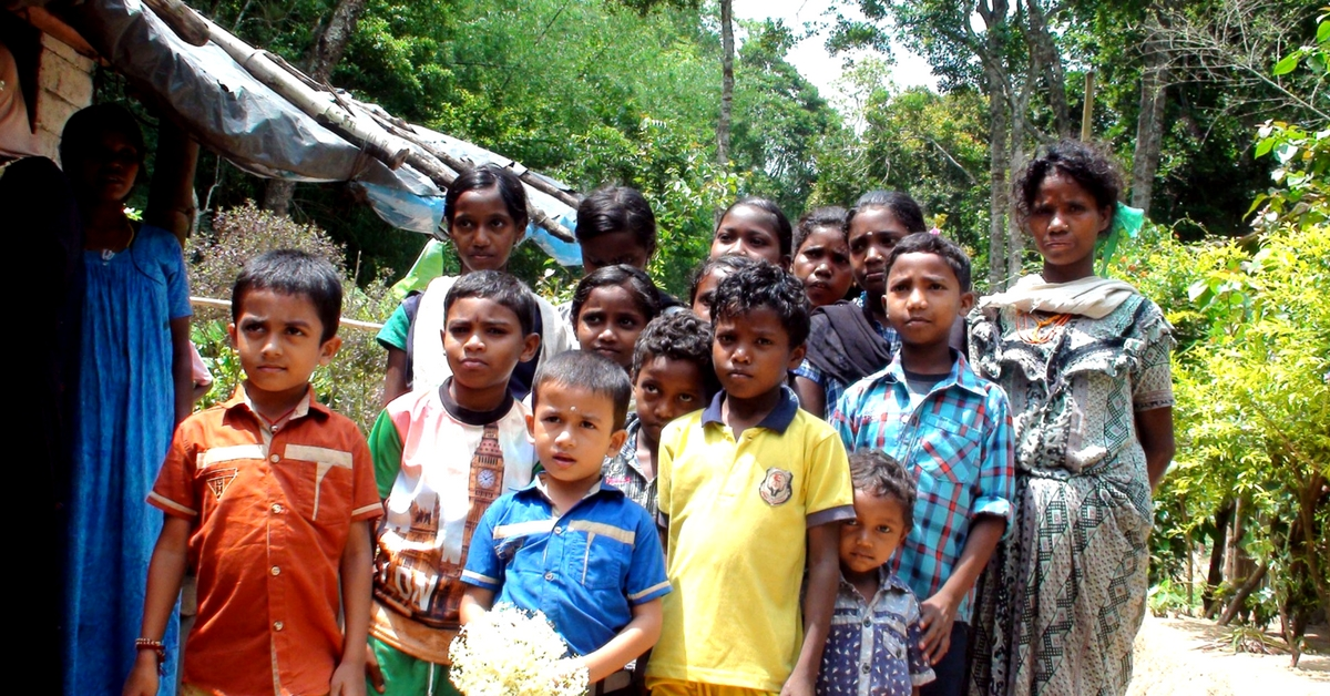 Kerala's Out-Of-The-Box Solution for Tribal Literacy May Be Just What It Needs!