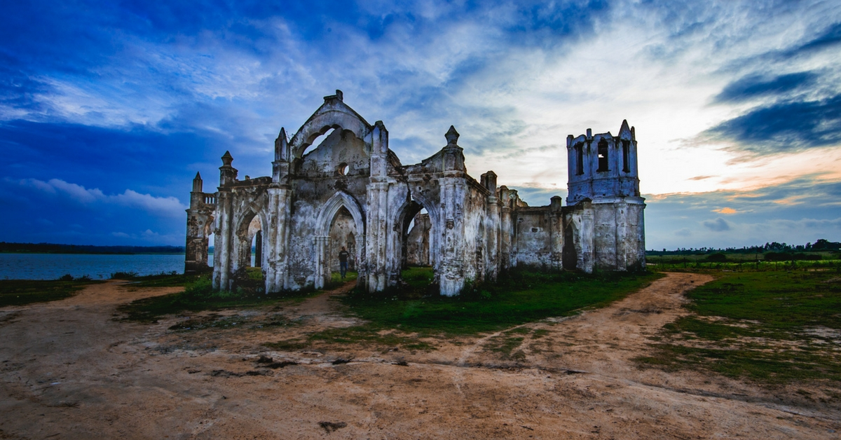 Skeletons, Abandoned Villages & More: India's 11 Most Mysterious Destinations