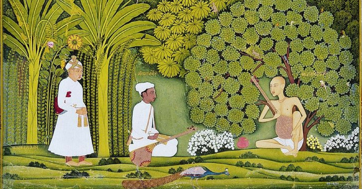 Tuning Into Tansen, The Musical Legend Whose Ragas You Can Still Hear Today!