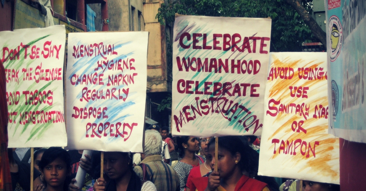 Experts Speak: After Padman, It's Time for a State Menstruation Policy