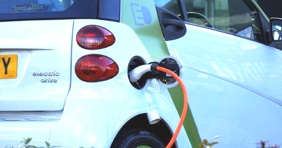 How Karnataka is Becoming The Centrepiece of India's Electric Vehicle Revolution