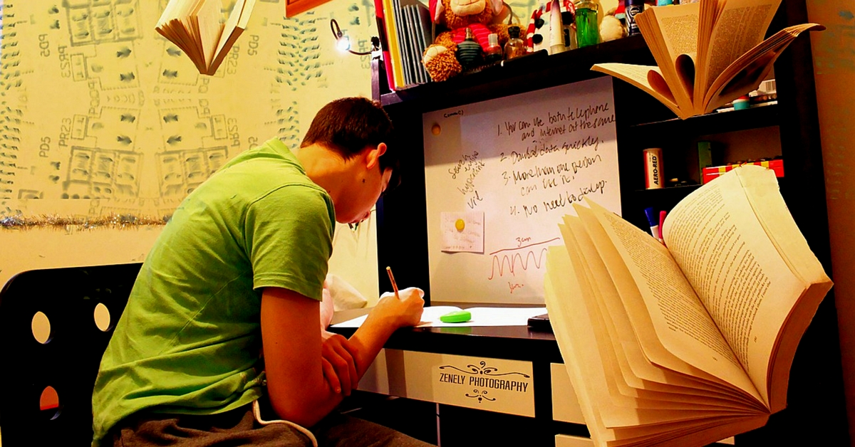 There's More to Life Than Mark Sheets: Here's How to Make the Leap From School to College.