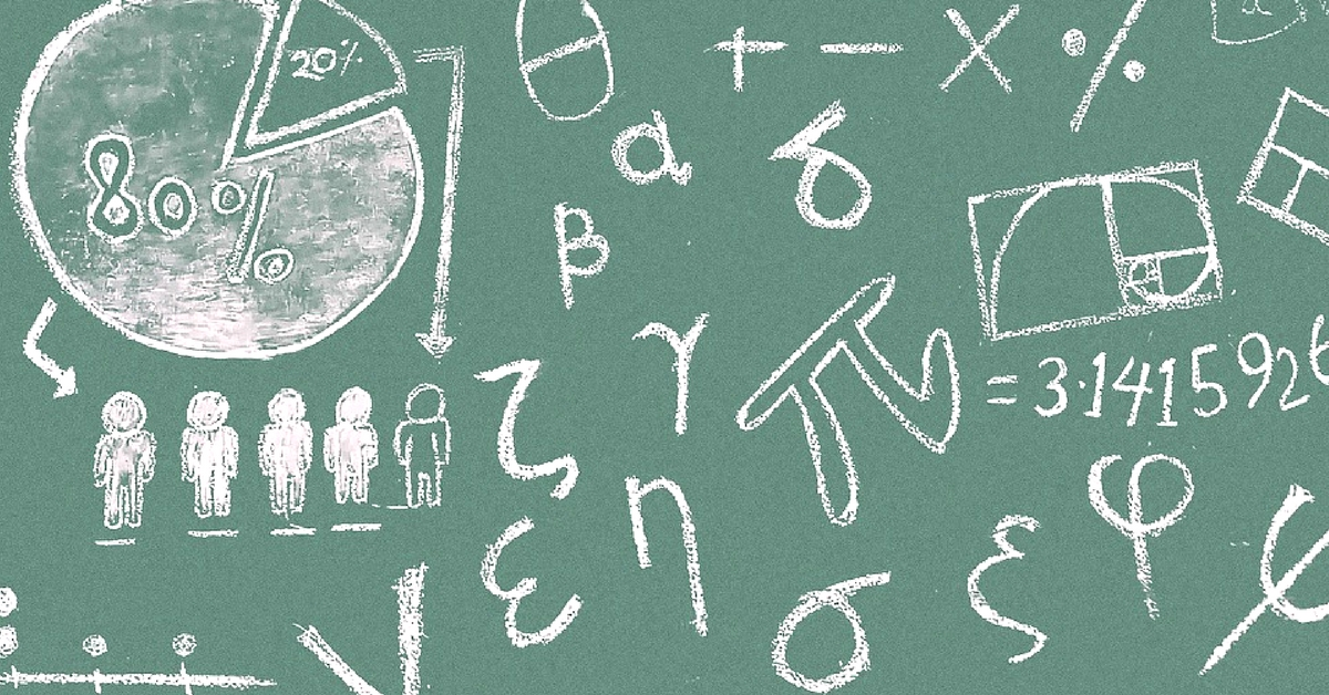 Numbers Are Cool: This Teacher Is Changing the Way Maths Is Taught to Kids!
