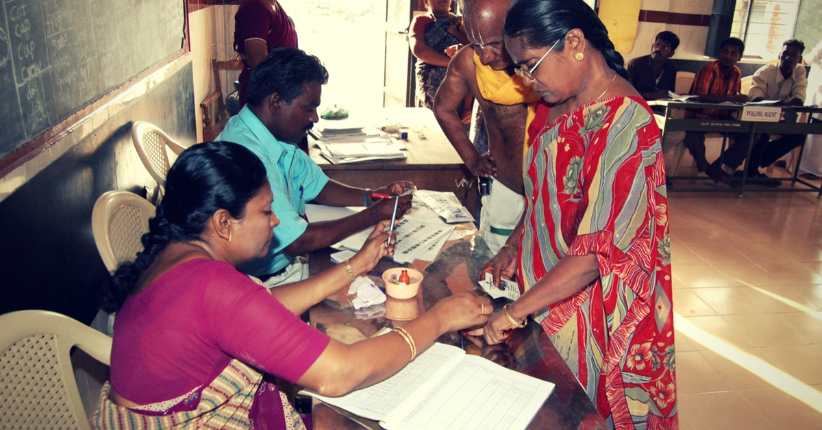 ERONet: Election Commission Launches Web Portal To Check Voter Duplication!
