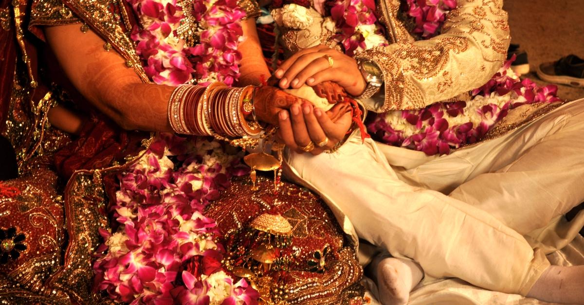 On His Daughter's Wedding, Gujarat Man Gives Life-Changing Gift To 7 Dalit Girls!