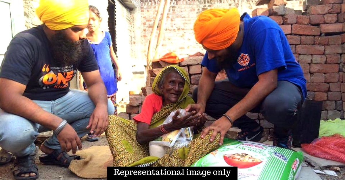 Mumbai Gurudwaras to Provide 550 Beds, Four Meals/Day for Cancer Patients!