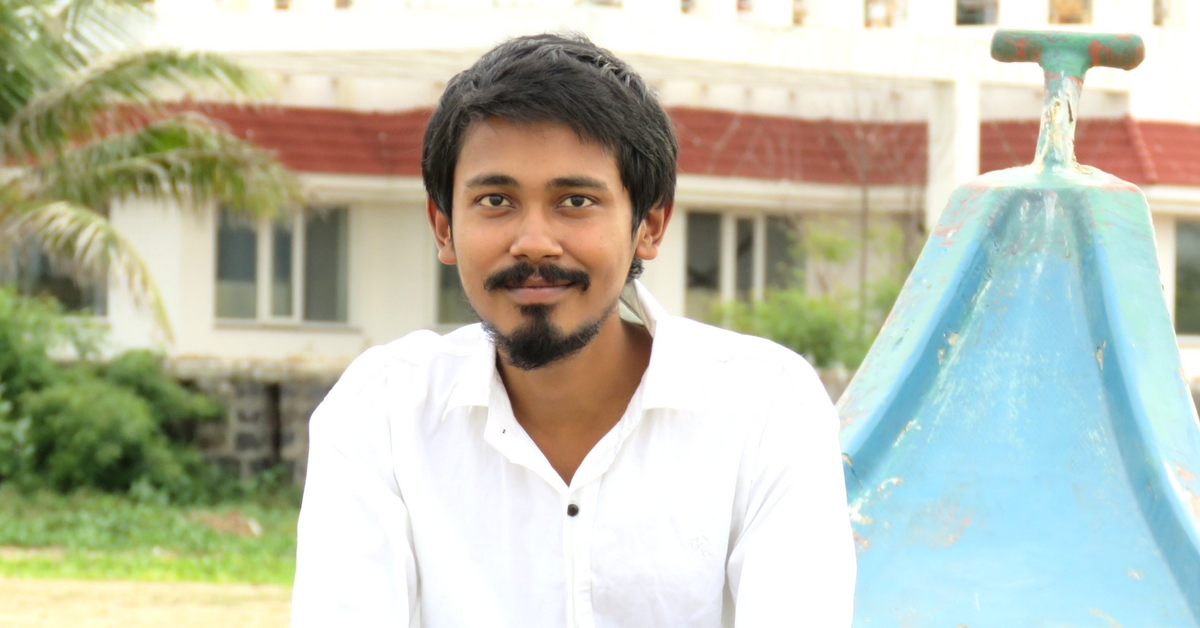 This 25-Year-Old's Idea Is Taking Northeast's Rich Traditions to the Rest of India!