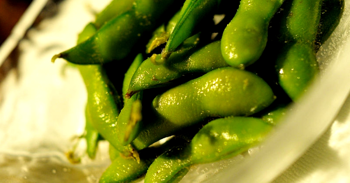 Dig into some sumptuous soybean, this summer! Representative image only. Image Courtesy: Wikimedia Commons.