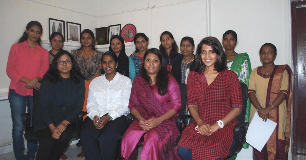 This 'Bank' Provides Dignity & Confidence To Kerala's Poor Women, One Dress at a Time!