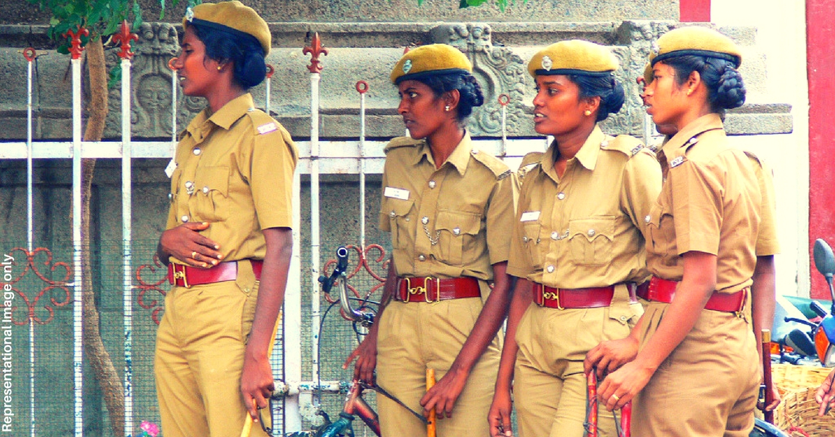 Maha Cop Moves Court to Retain Job After Sex-Change Surgery, Emerges Victorious!