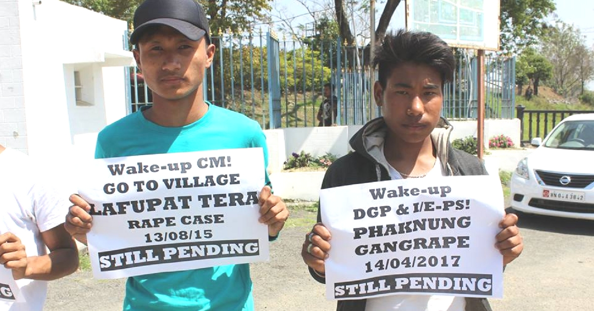 Manipur Responds To Demands, Sets Up Two Special Units For Sexual Violence