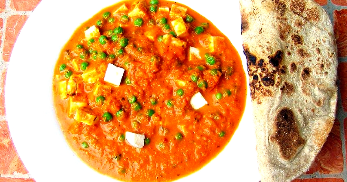 Paneer is a great source of nutrition, and incredibly delicious. Representative image only. Image Courtesy: Wikimedia Commons.