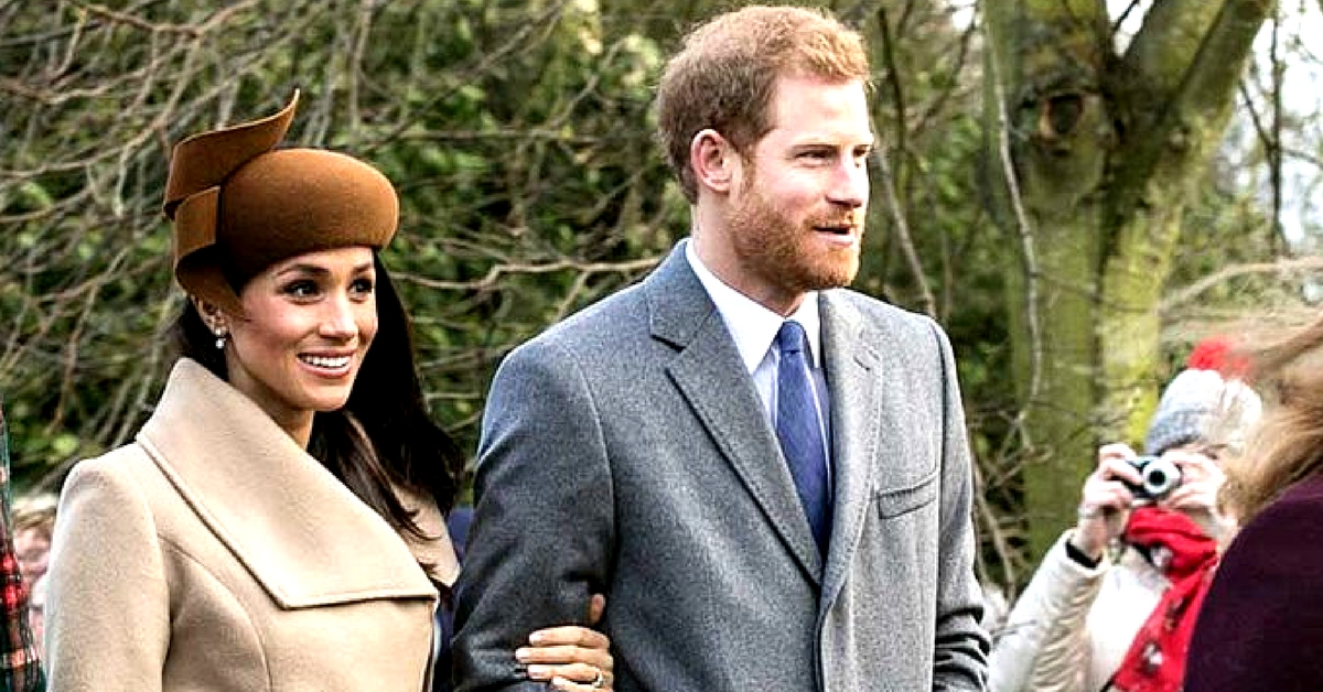 This Mumbai NGO Has a Unique Link to Prince Harry's Royal Wedding!