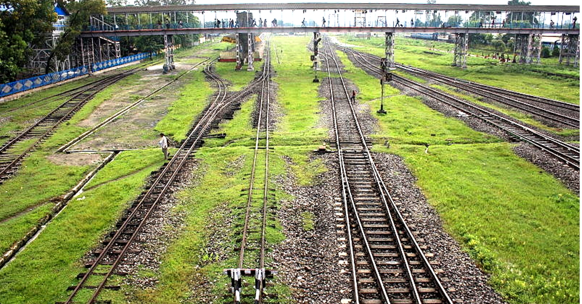 India-Nepal to Get Closer, Thanks to New Railway Link and Inland Waterways!