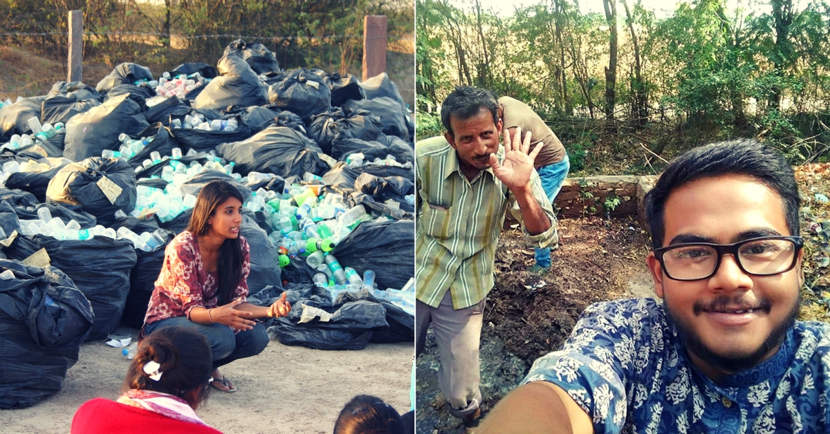 Garbage Mounds to Clean Streets: How 2 Engineers Are Revamping a Rajasthani Hamlet