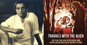 Satyajit Ray The Alien