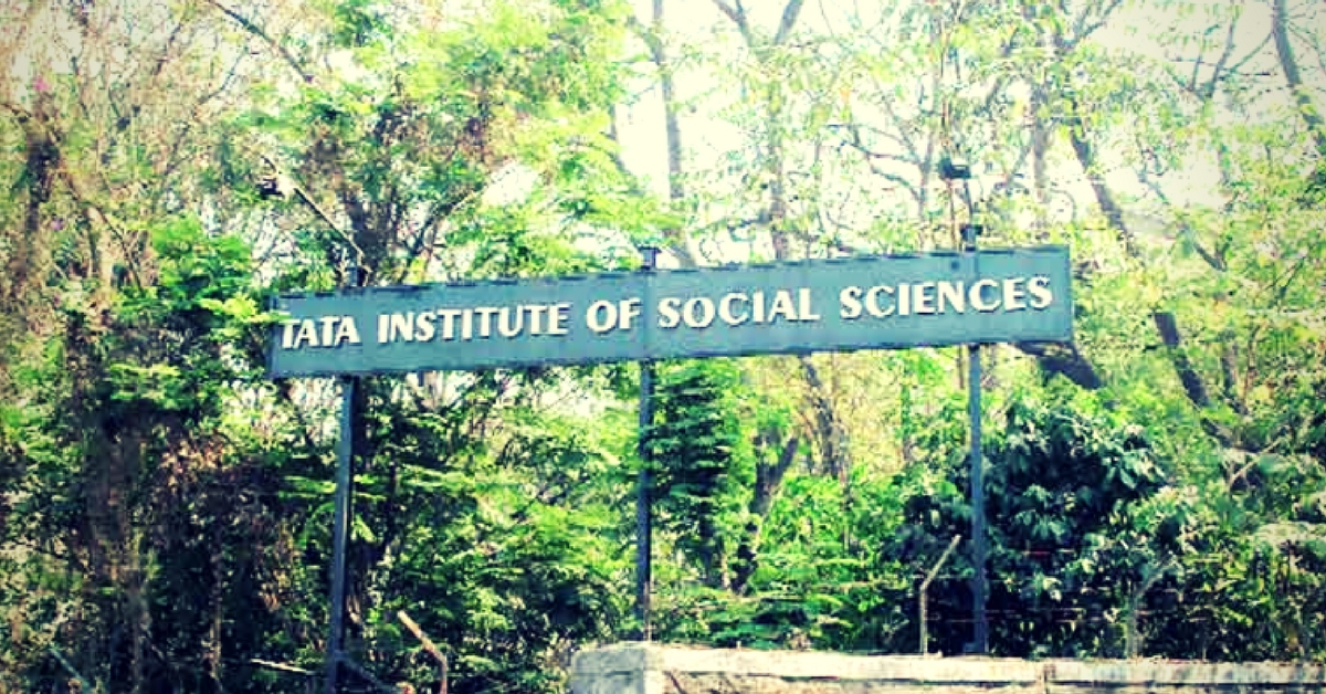 TISS Smashes Barriers, Gives India Its First Hostel For Transgenders in Mumbai!