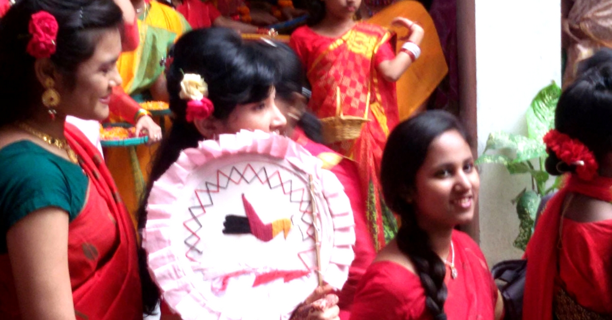 After 'Kanyashree', West Bengal Rolls out 'Rupashree' to Help Poor Girls Marry!