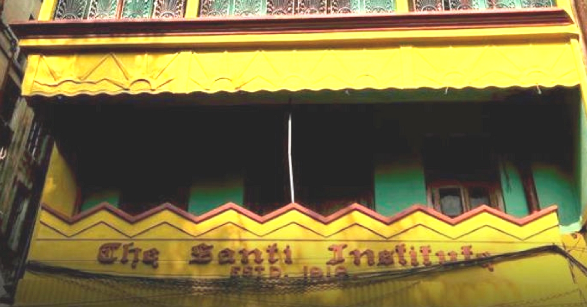 This Historic 100-Year Library Was Regularly Visited by Subhash Chandra Bose!