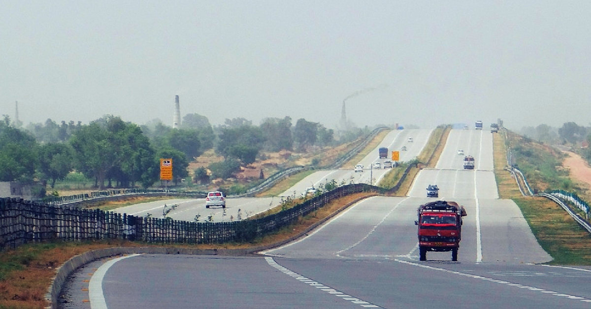 Delhi-Mumbai in 12 Hours by Road? New Expressway to Beat Rajdhani Time!
